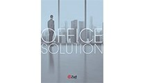 ZALF: catalogo 2016 office solution
